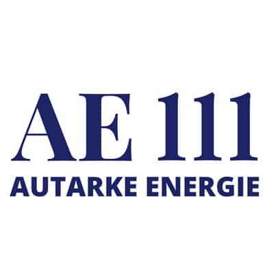 Logo AE111